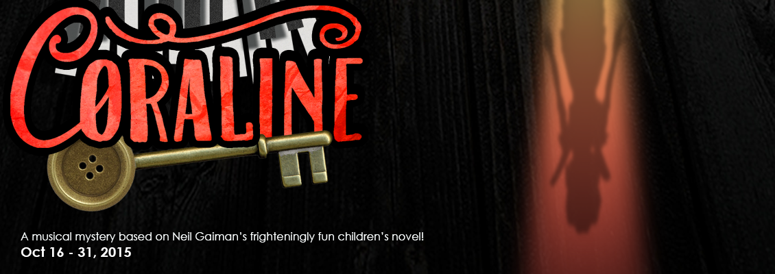 Coraline ON SALE NOW!