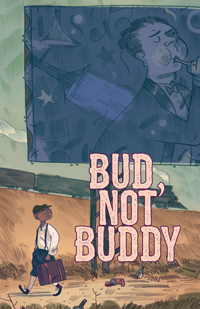 Bud not buddy essay