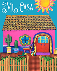"PlayPlay! Theatre presents ""Mi Casa"""
