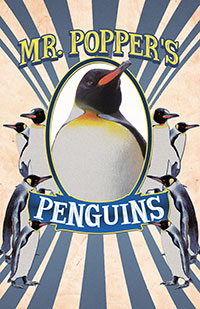 Mr. Popper's Penguins