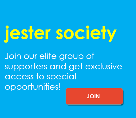 Join the Jester Society
