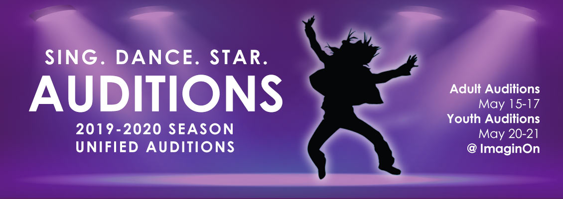 Children's Theatre of Charlotte - Auditions & Script Submissions